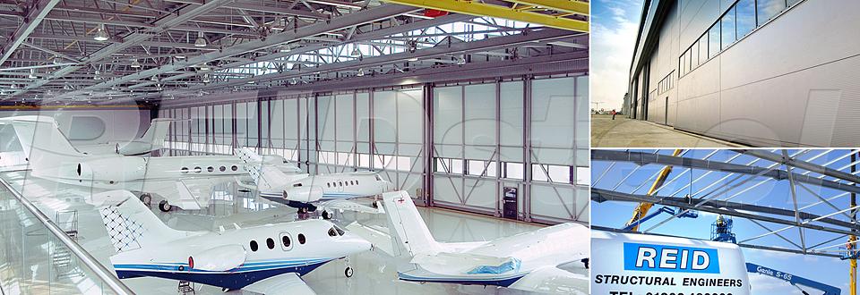 Hangar Doors - About Us - 2
