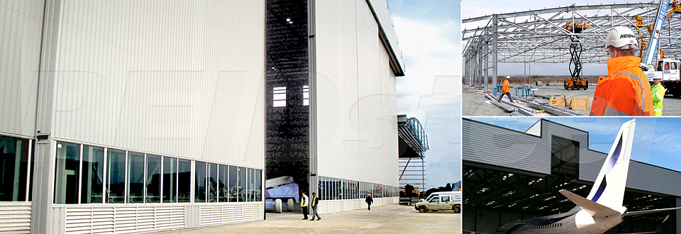 Hangar Doors - About Us - 3